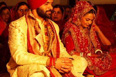 Post Wedding Party on An Indian Wedding   Simply Tina    An Indian Wedding